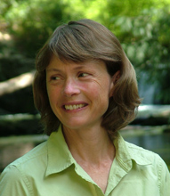 Joanna Nesbit